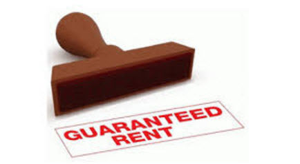 Guaranteed Rent for Property to get turkish citizenship