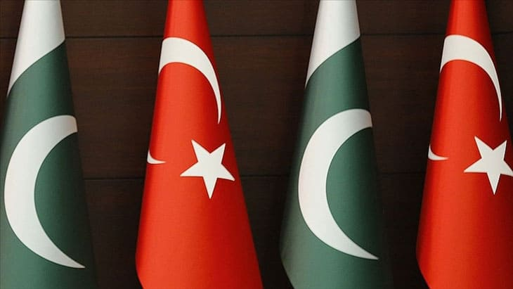 Dual Turkish Citizenship for Pakistanis