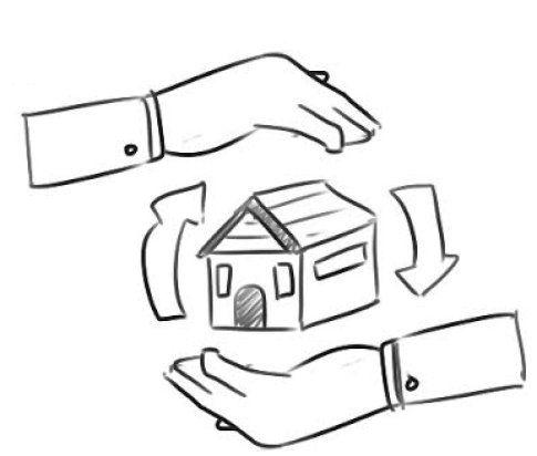 Rental Guaranteed Property in Turkey
