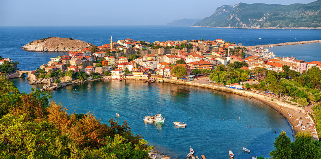 CAN I GET ANY PROPERTY FOR TURKISH CITIZENSHIP BY INVESTMENT?
